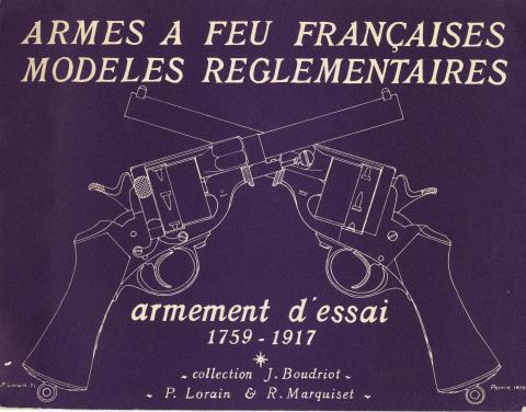 Documentation armes