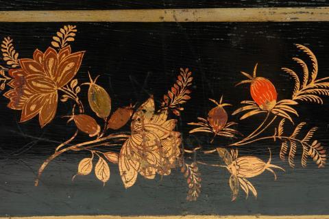 clavecin du musée