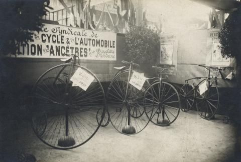 histoire cycles