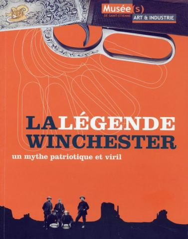 La Légende de Winchester, un mythe patriotique et viril