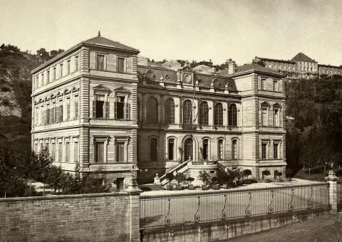 musée ancien