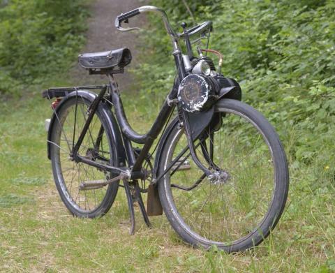 VéloSoleX modèle 45CC600
